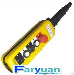 XAC-A4713 push button switch for crane