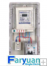 DX-101BK-Single-phase one households electric meter box(KaShi)