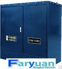 DFT1 12 type outdoor HV cable branch box