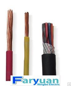 THHN wire UL listed cable