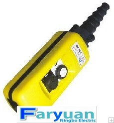 XACA271 single speed pushbutton