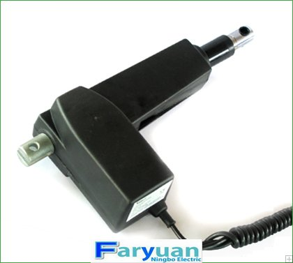 FRT04 high speed actuators