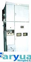 Combined Fixed AC Metal Clad Switchgear XGN2-12(Z)