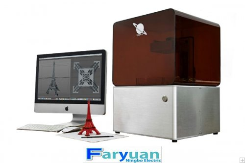 SLA &DLP 3d printer ,dental 3d printer