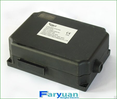 FRTK Battery for Actuators