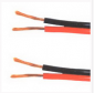 Flat flexible wire without sheath 60227IEC42(RVB)