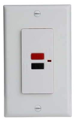 receptacle GFCI outlet