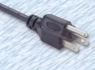 American Canadian Power Supply Cords with UL CSA approvals