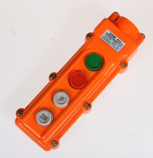 COB 61A crane push button