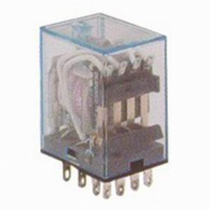 Control Relay MY