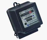 DEM151 single phase prepayment watt hour meter