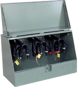 DFT3(DFW3) 12 Outdoor HV Cable Branch Box