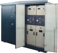 DFT6 12 Series Cable Branch Box