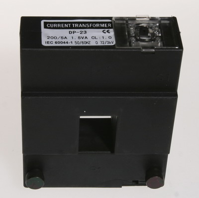 DP-23 split-core current transformer
