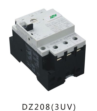 DZ208 Motor Protection Circuit Breaker