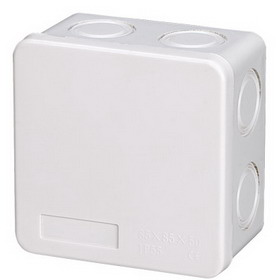 FY-BT 85x85x50 water proof junction box
