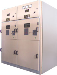 Fixed AC Metal-clad Ring Main Switchgear HKT1-12C