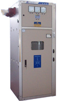 Cubicle Fixed AC Metal-clad RMU Switchgear HXGN1-12