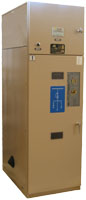 Combined Fixed AC Metal-clad RMU Switchgear HXGN1A-12