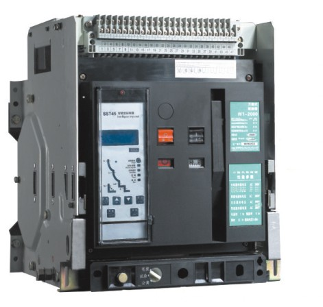 Intelligent Circuit Breaker