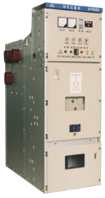 Indoor Metal-clad Middle-mounted Switchgear KYN28A-12