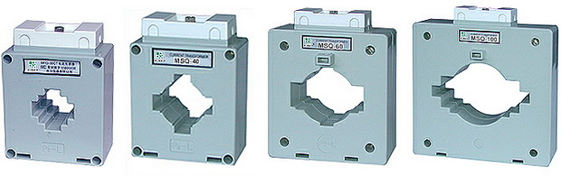 MSQ Current Transformers
