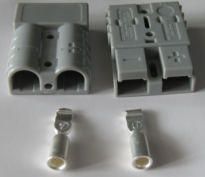 50A APP Power Connector