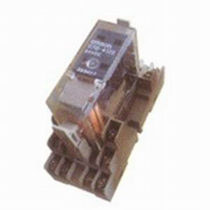 Safety Relays G7D