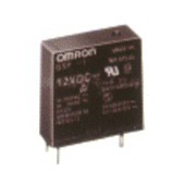 Small relay G5P-1