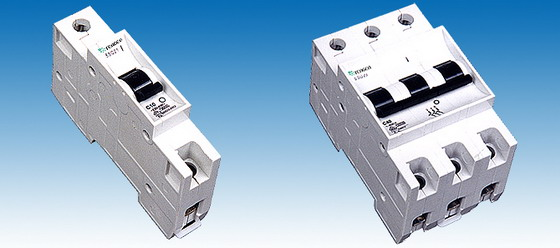 TGK Series Mini Circuit Breaker;minature circuit-breakers
