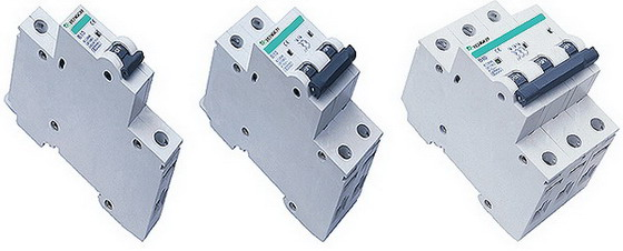 TGM1-60 Mini Circuit Breaker
