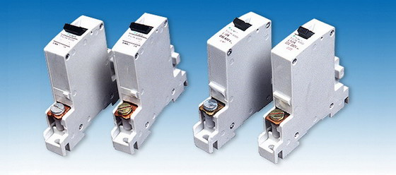 TGW40 Series Miniature Circuit Breaker