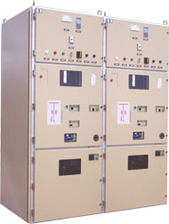 Combined (Indoor) AC Metal-clad Switchgear XGT3-12