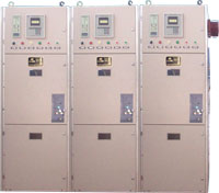 Combined Fixed Indoor AC Metal-clad switchgear XGT8-12