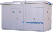 Combination Substation ZBW1 Series