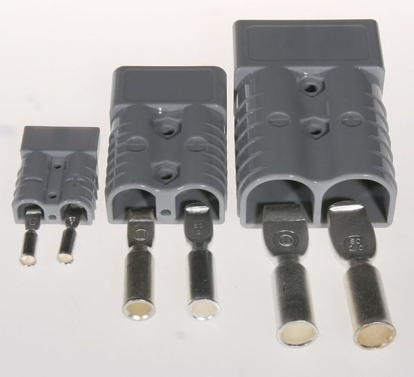 power battery Connector