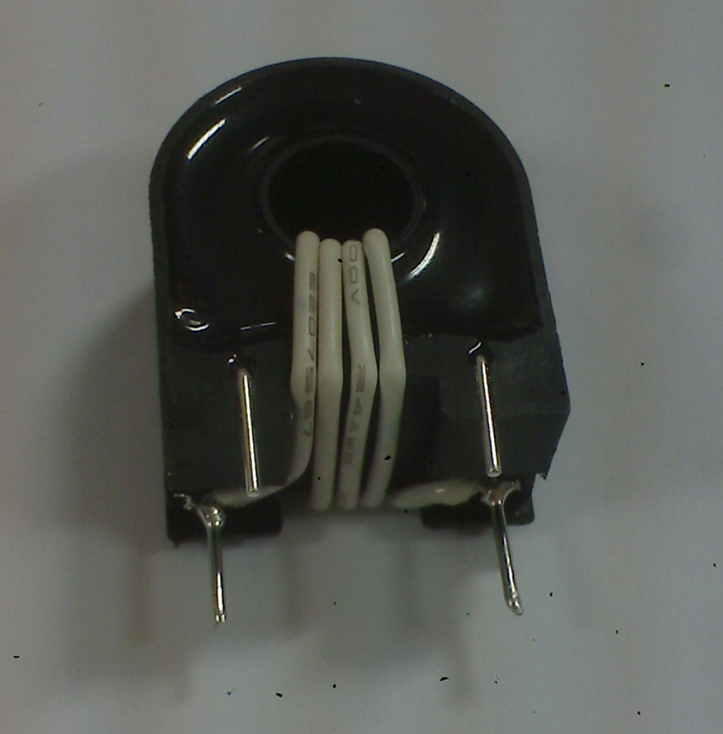 zero phase mini current transformer